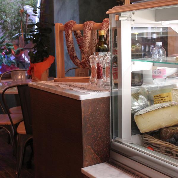 Caffè Ricasoli & gli OstiNati -  Via Ricasoli, 105 - Livorno (LI)