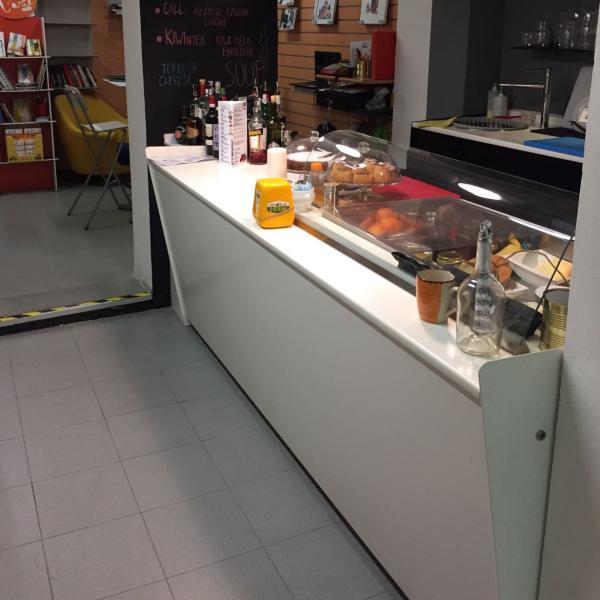 Officine Valis - Via S.Gallo, 21/R - Firenze (FI)