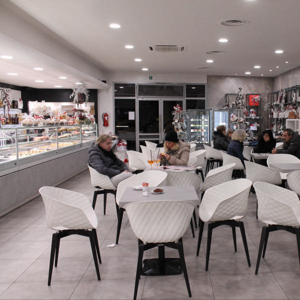 Pasticceria Betti - Via di Pelle, 1 - Santa Croce sull Arno (PI)