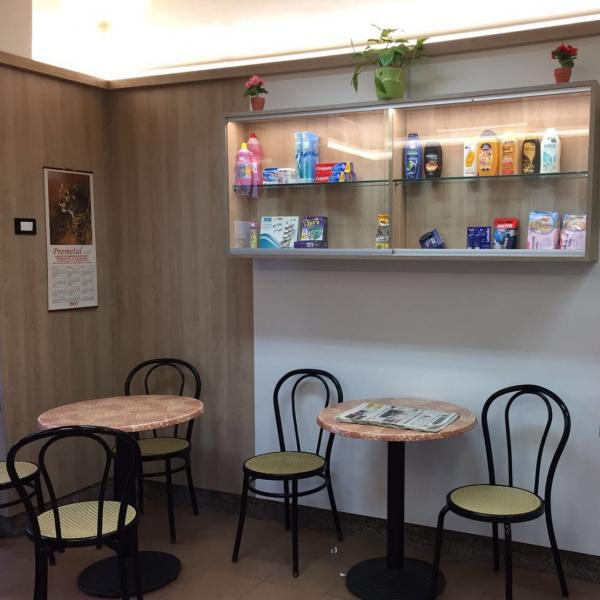 Bar Tabacchi Bertini Sandro - Via delle Sorgenti, 431 - Livorno (LI)