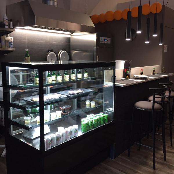Kyoto Japan sushi & delivery - Lungarno mediceo, 62 - Pisa (PI)