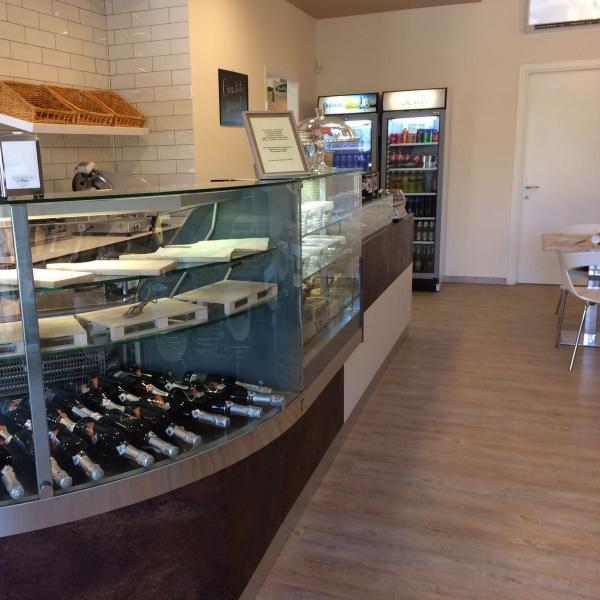 Il Caffe Di Alice  - Strada Provinciale di Val D Orme - Martignana (FI)