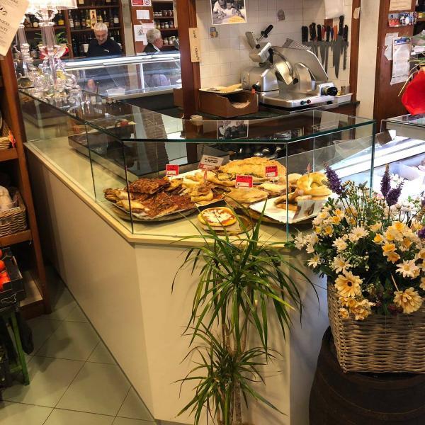 Campani Gastronomia - Via Matteotti, 73 - San Romano (PI)