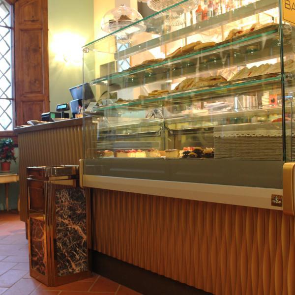 Essenza in San Miniato - Piazza del Popolo - San Miniato (PI)