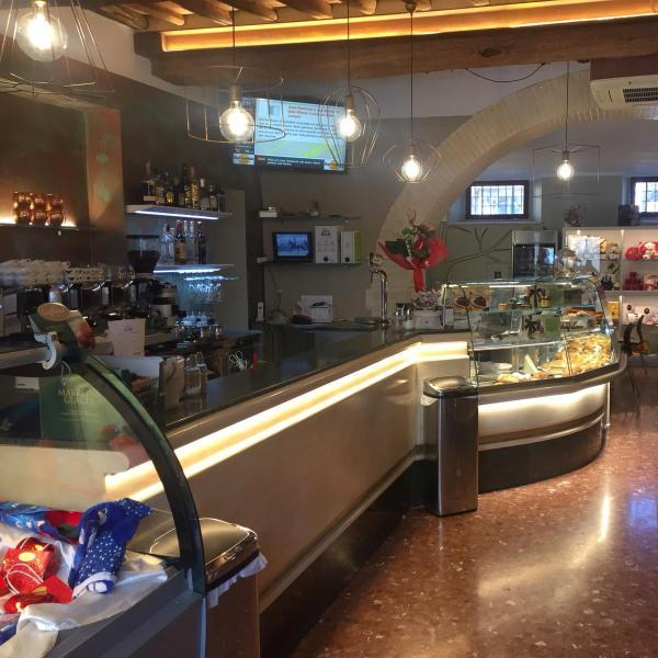 Bar Centrale  - Piazza Giacomo Matteotti, 8 - Castelnuovo Berardenga