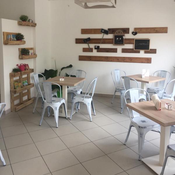 Bar Colombo - Via dei Cappuccini, 96 - Empoli (FI)