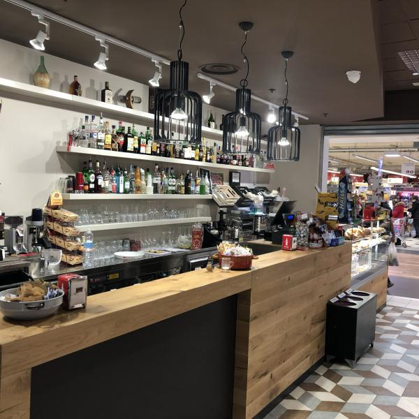 The Bar - Via di Fucecchiello, 7 - Fucecchio