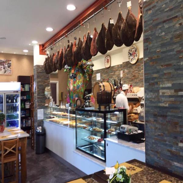 Alimentari, Macelleria, Gastronomia, Primi piatti, Bar di Simone Latini - Via II Agosto, 2 Montespertoli  (FI)