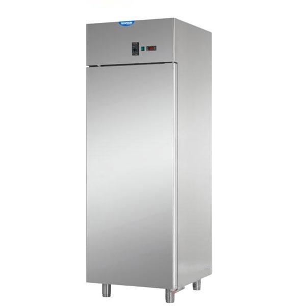 Tecnodom Armadio frigorifero 700lt temperatura positiva acciaio inox ristoranti ristorazione professionale tecnodom