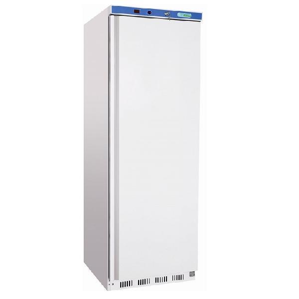 Antartide srl Armadio frigorifero plastificato capacità 380lt temperatura 2/8°C
